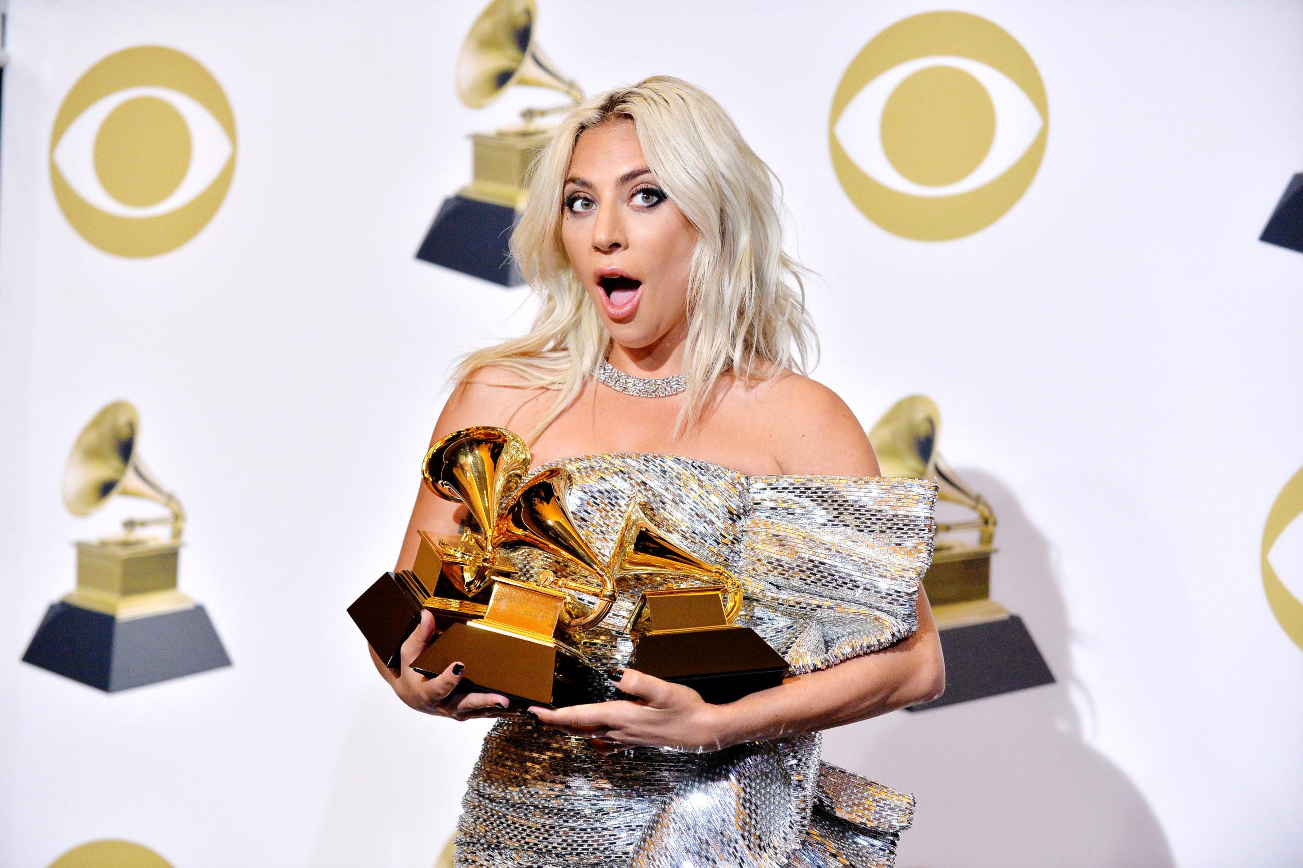 Photo of Os musicais no Grammy – veja a lista de vencedores do prêmio