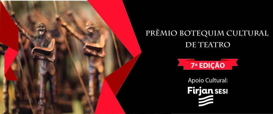 Photo of Prêmio Botequim Cultural ganha cerimônia – veja a lista de indicados