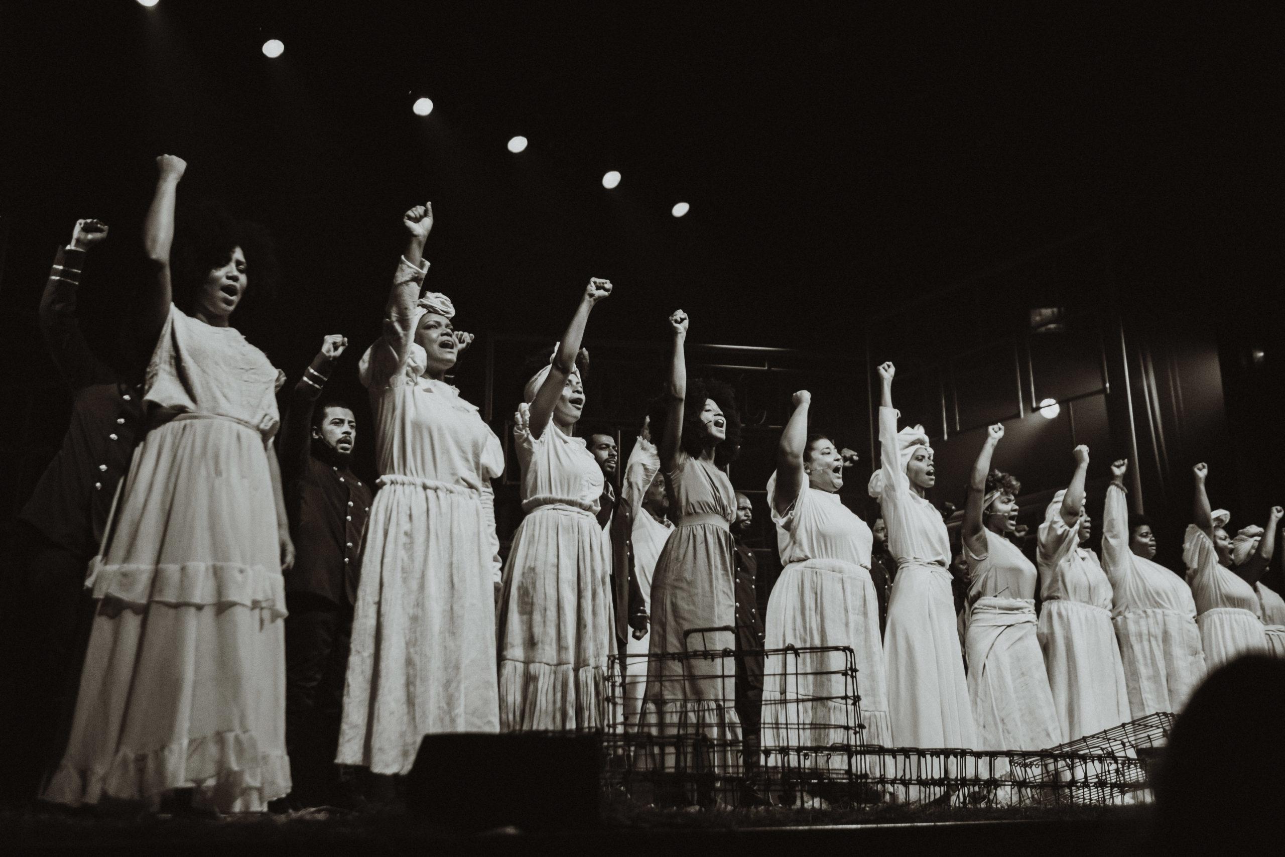 """Photo of Com nomes da música gospel, """"Rua Azusa"""" ganha nova temporada em São Paulo"""