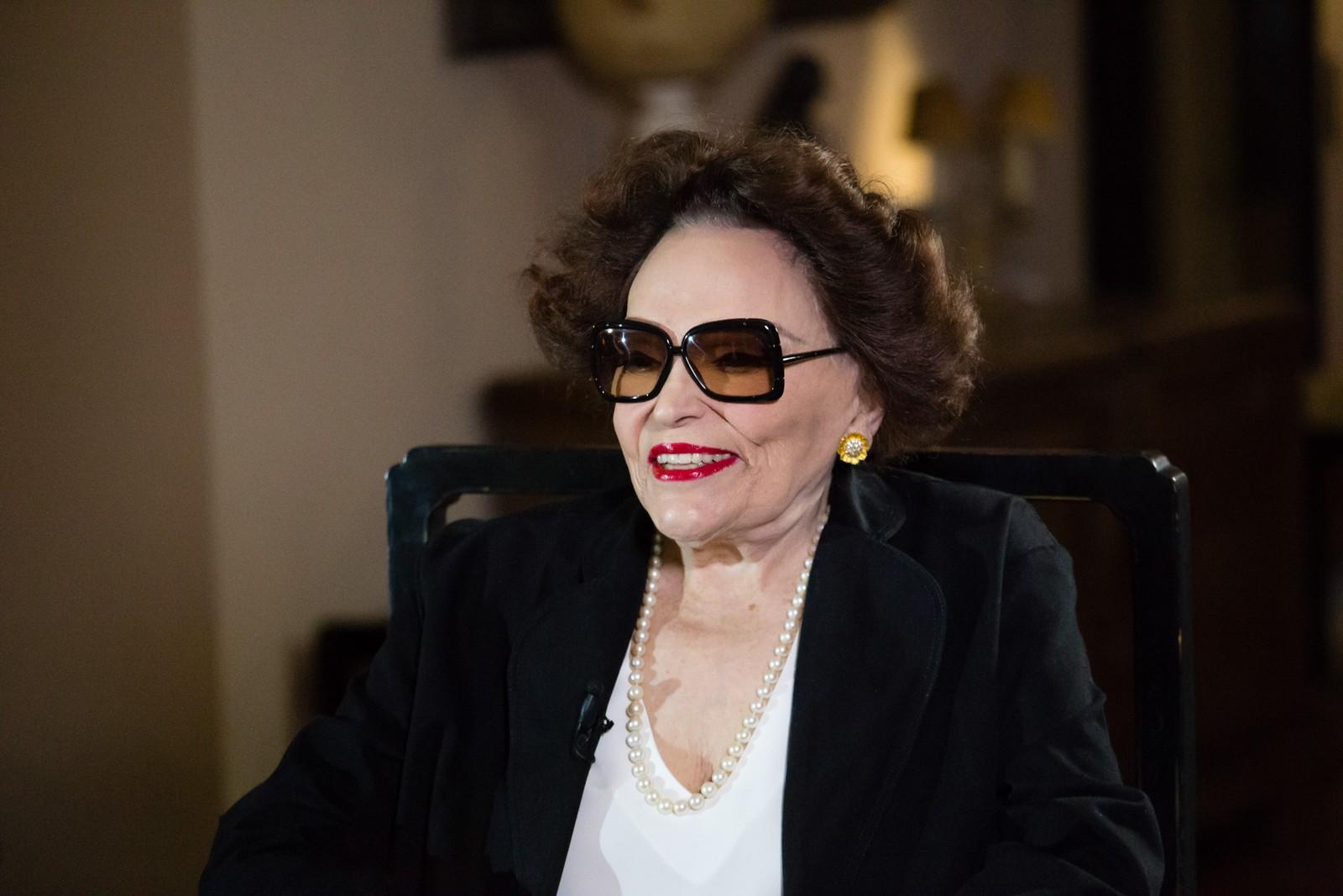 Photo of Após musical, vida de Bibi Ferreira vai virar filme e documentário