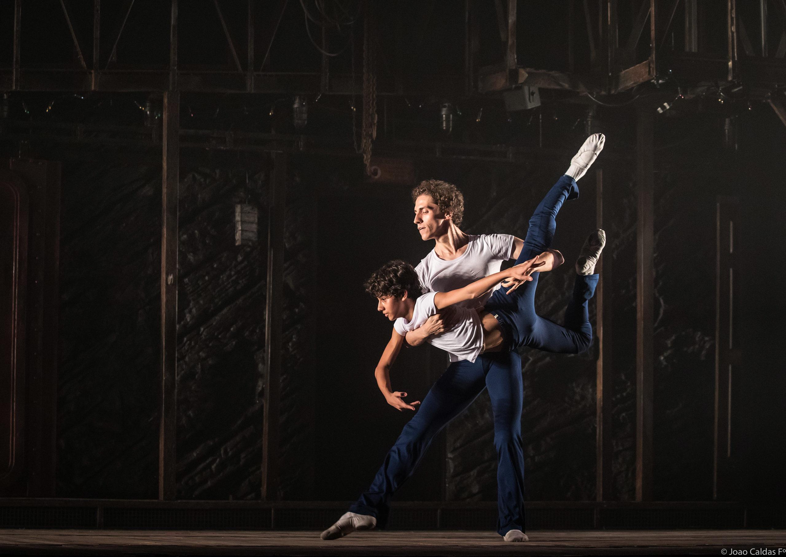 """Photo of Musical """"Billy Elliot"""" chega ao Brasil com temática de superação e canções de Elton John"""