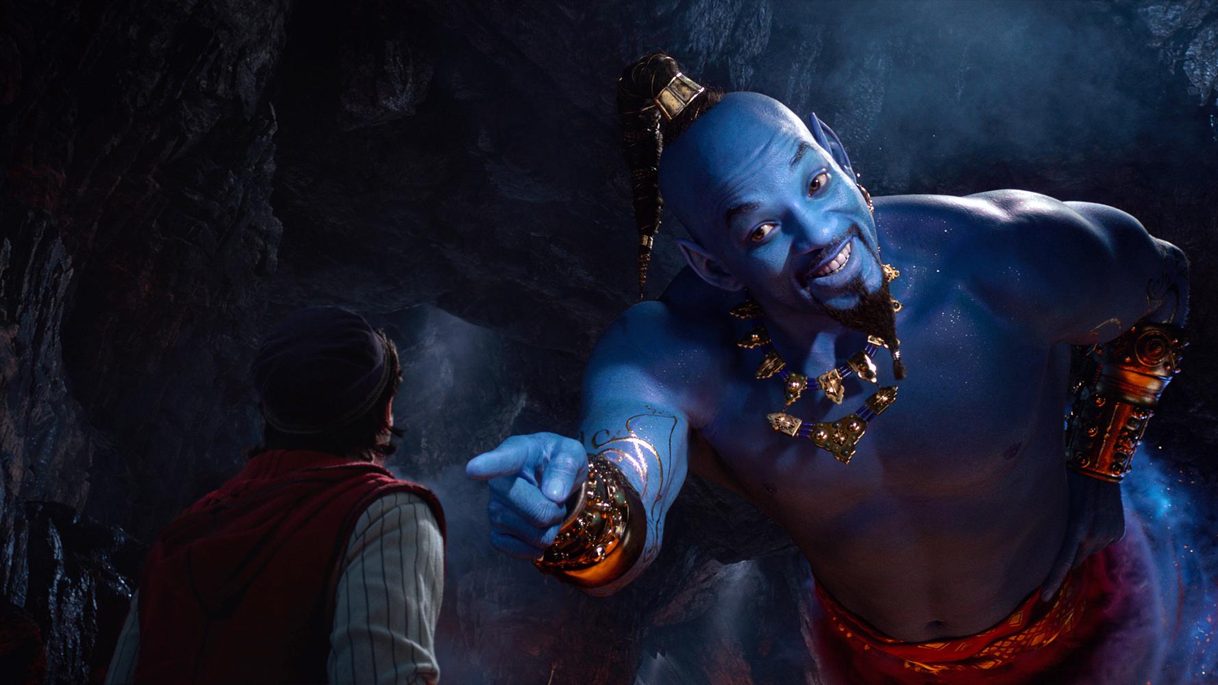 """Photo of Disney promove ação especial de """"Aladdin"""" e vai doar até US $1 milhão de dólares para instituição. Saiba como ajudar!"""