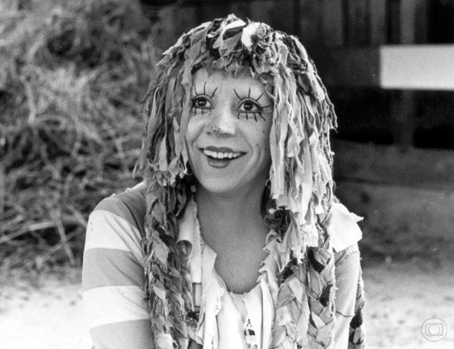 Photo of Emília, do Sítio do Picapau Amarelo, será tema de musical