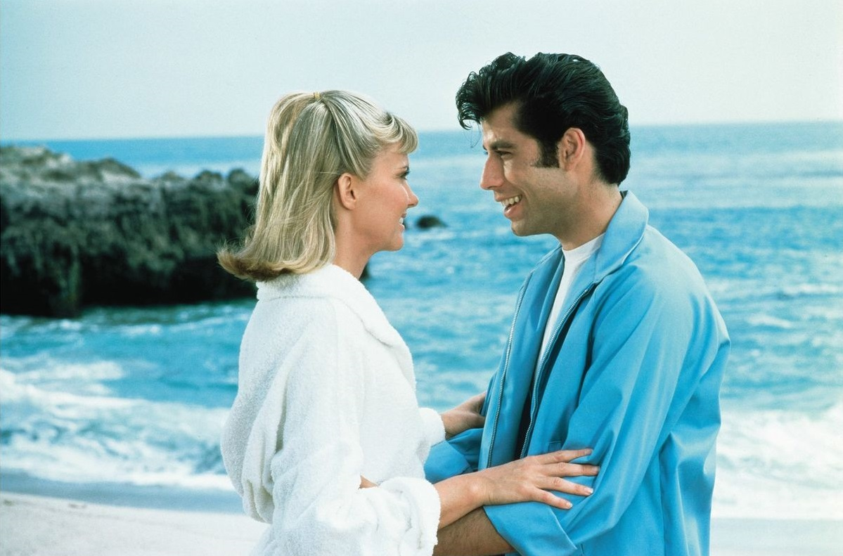 "Photo of ""Grease"" vai voltar no tempo em novo filme ""Summer Loving"""