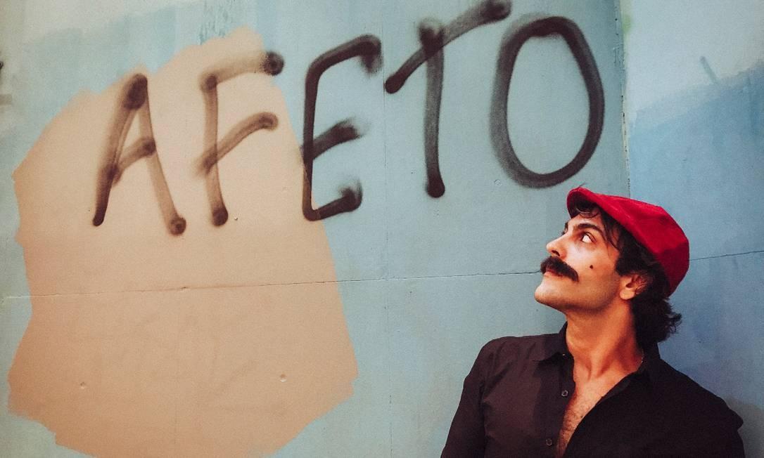 Photo of Espetáculo presta homenagem a Belchior no Rio de Janeiro