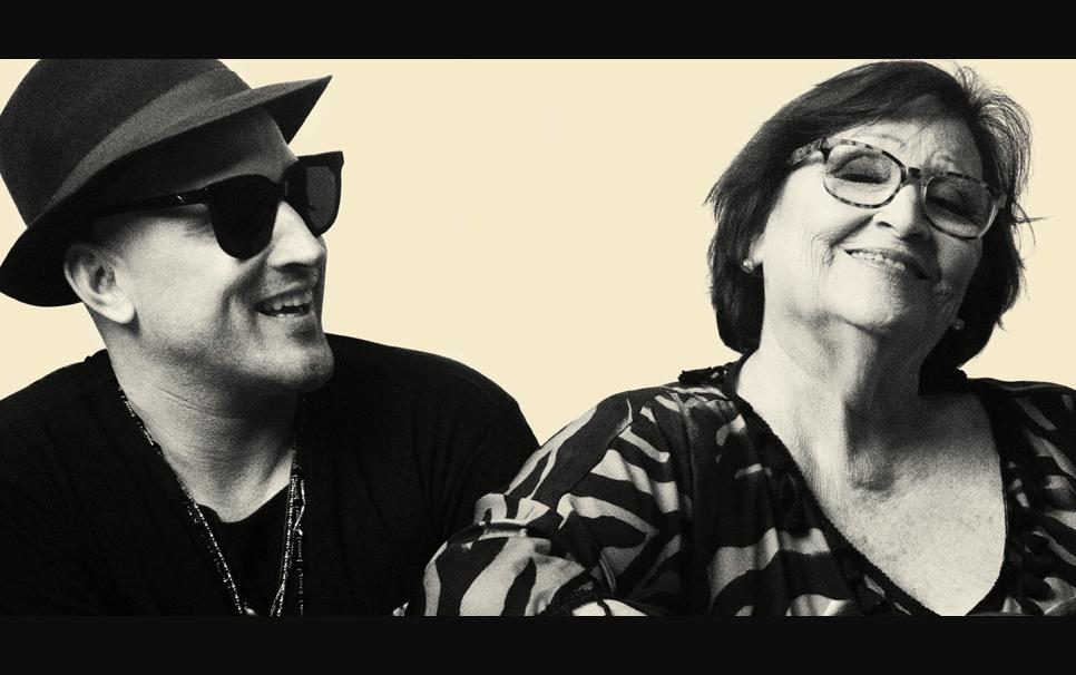 Photo of Comediante Paulo Gustavo estrela musical ao lado da mãe