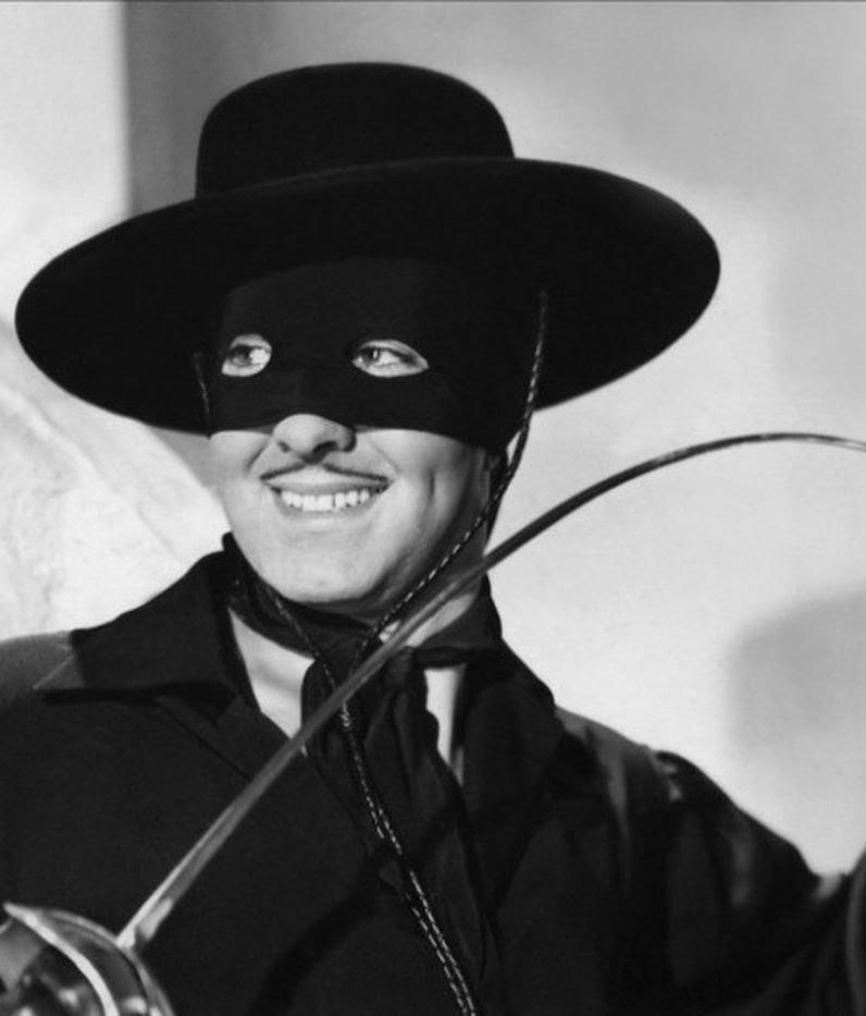 """Photo of Musical """"Zorro – Nasce Uma Lenda"""" abre audição"""