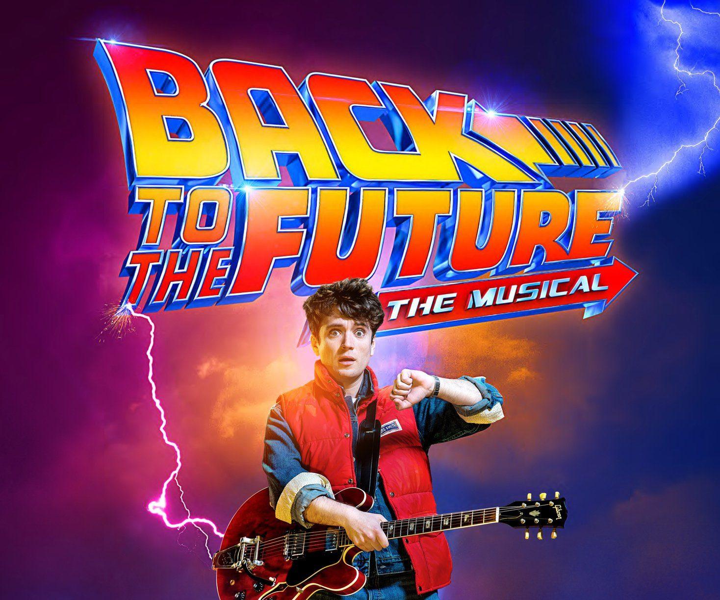 """Photo of Filme """"De Volta Para o Futuro"""" ganhará adaptação musical em 2020"""