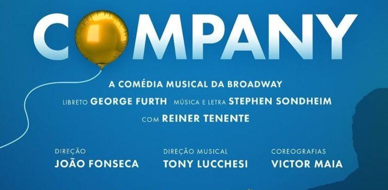 """Photo of Audições para """"Company"""" estão abertas!"""