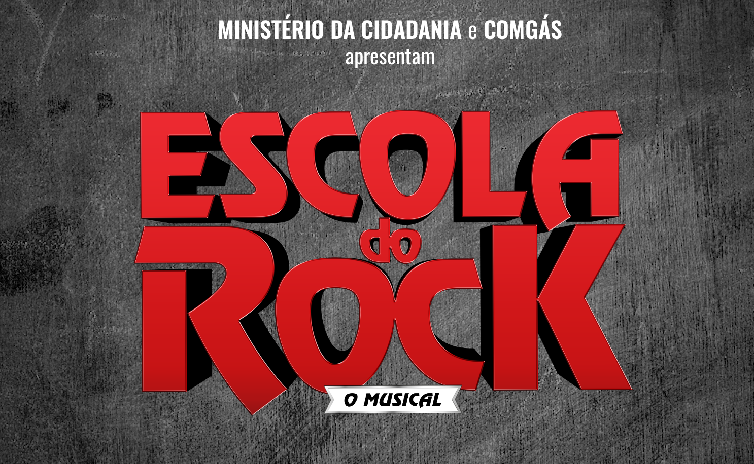 "Photo of Conheça o elenco completo da comédia musical ""Escola do Rock"""