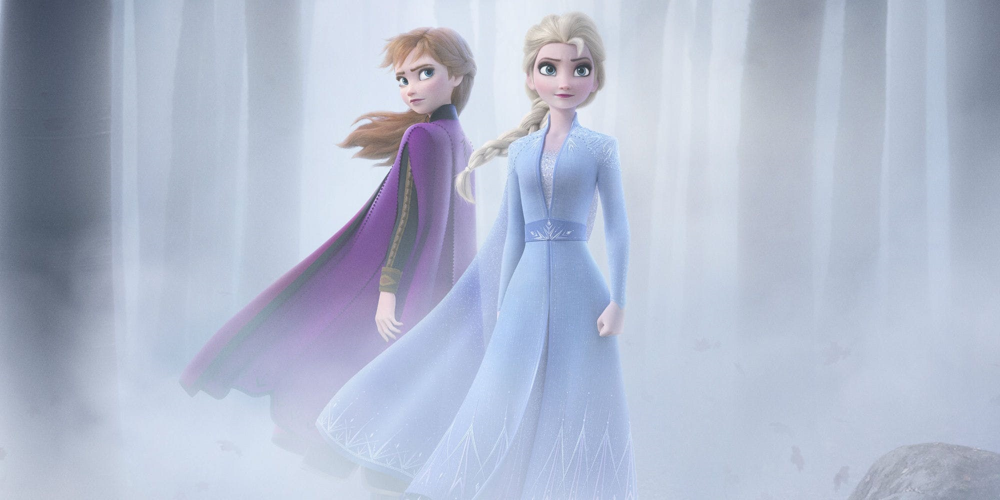 "Photo of Sequência de ""Frozen"" ganha novo trailer e pôster"