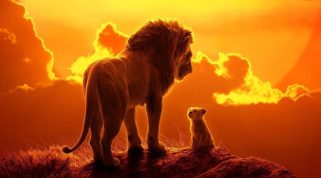 """Photo of Disney abraça causa de preservação animal inspirada em """"O Rei Leão"""""""