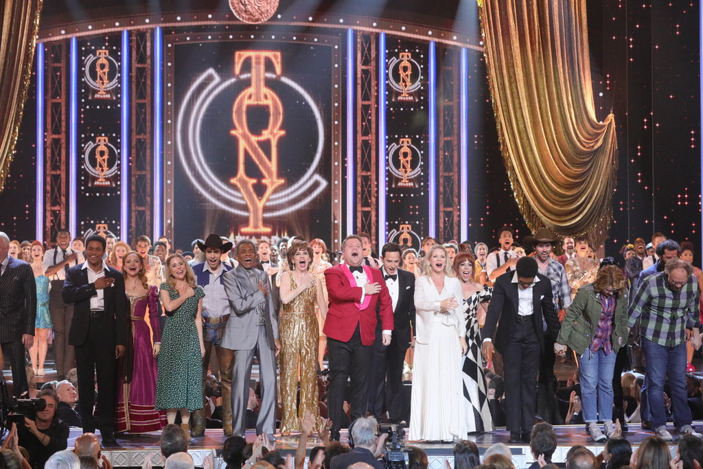 "Photo of Vitória do favorito ""Hadestown"" no Tony Awards 2019 – veja a lista completa dos vencedores"