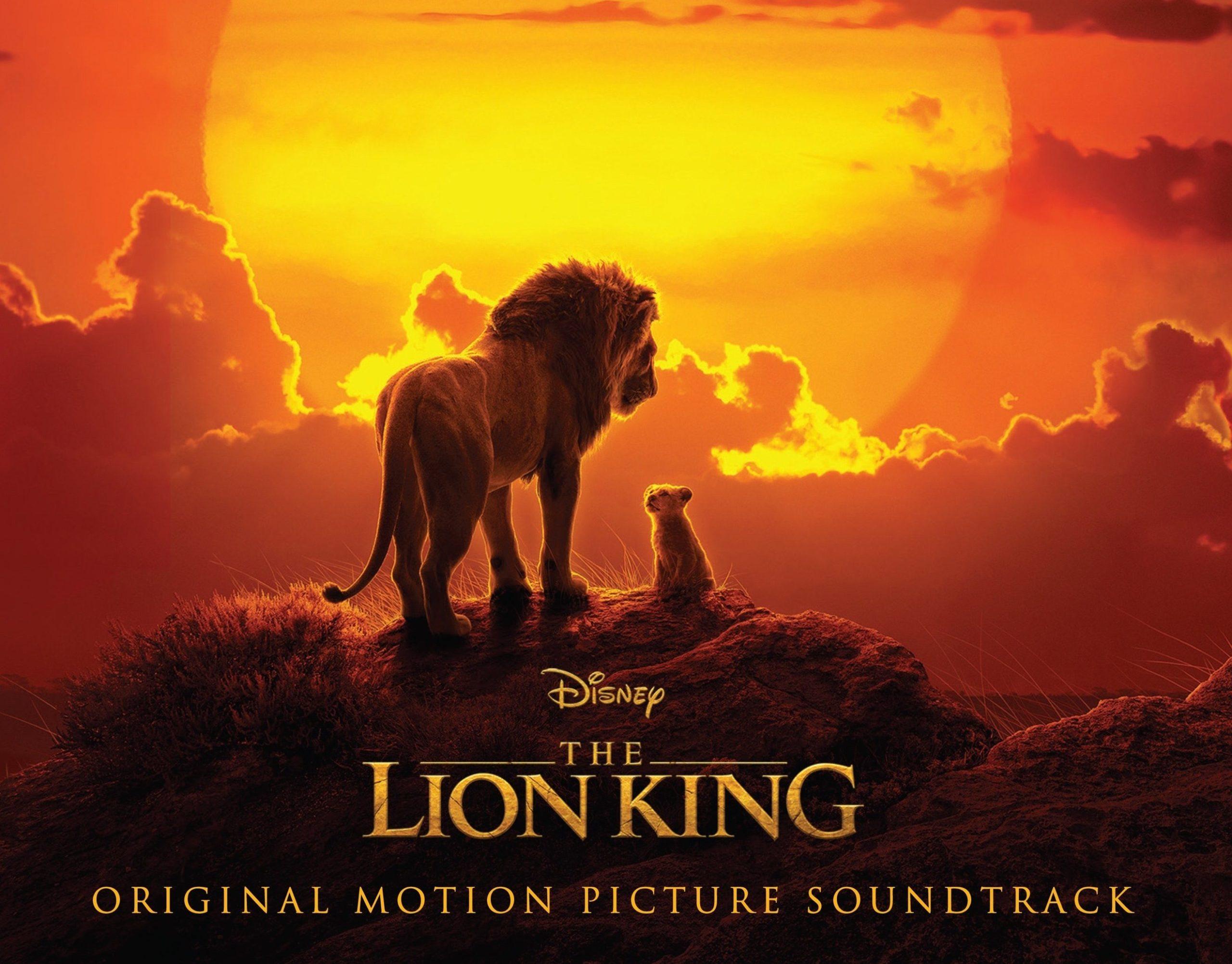 """Photo of Veja a lista de músicas da trilha sonora de """"O Rei Leão"""", com canção inédita de Elton John e Tim Rice"""