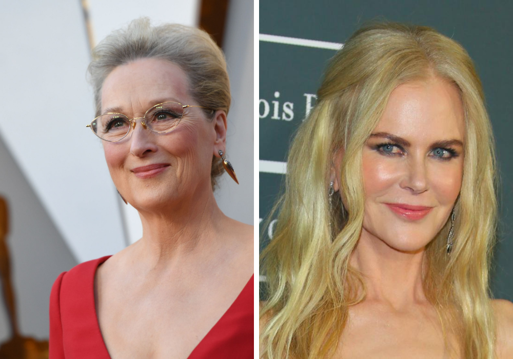 "Photo of Adaptação do musical ""The Prom"", na Netflix, terá Meryl Streep e Nicole Kidman no elenco"