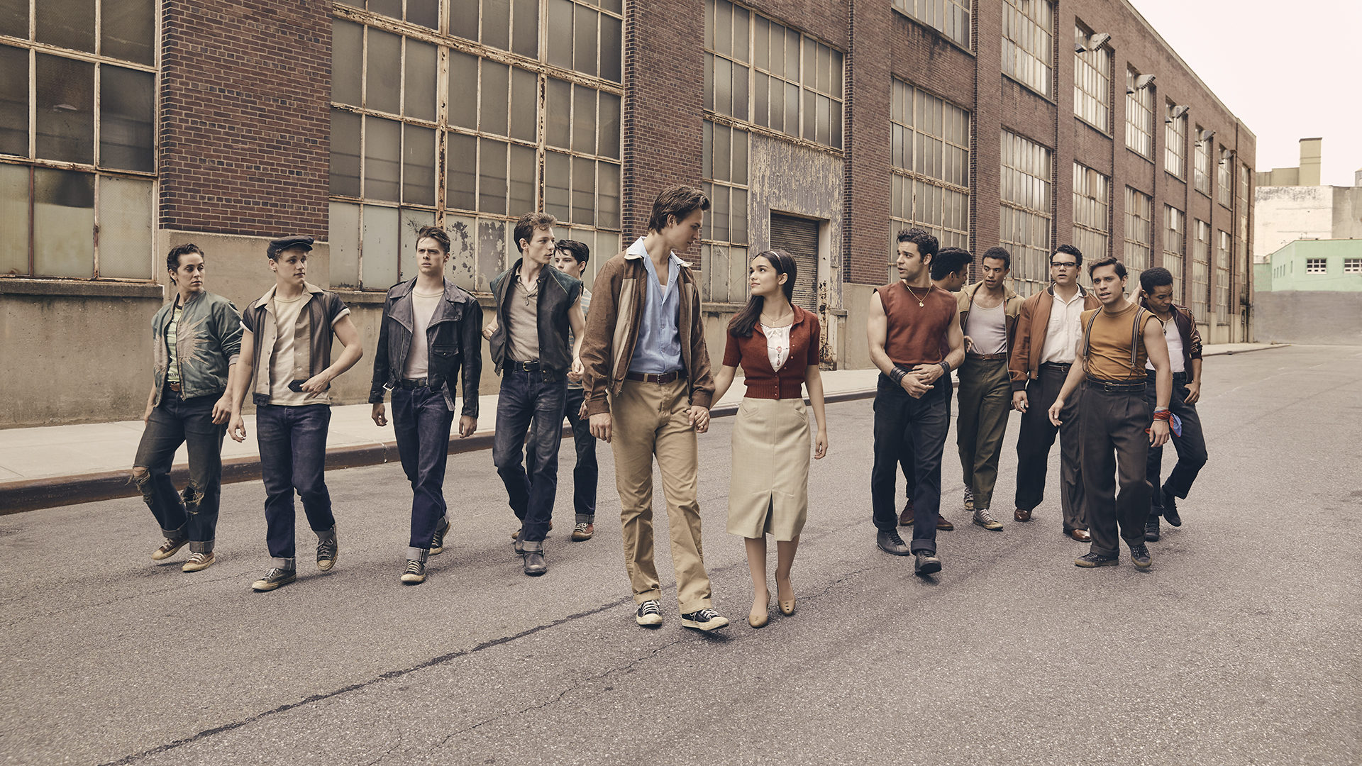 "Photo of Oscar 2021: indicados e trailer do remake de ""West Side Story"