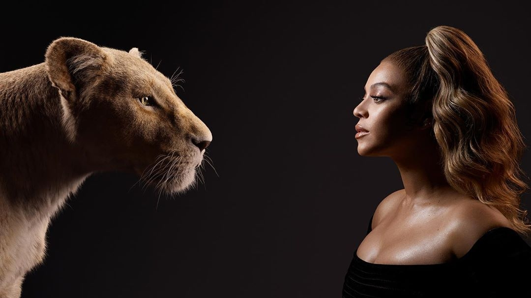 """Photo of Beyoncé lança canção exclusiva para trilha de """"O Rei Leão"""" e prepara álbum inspirado no filme"""