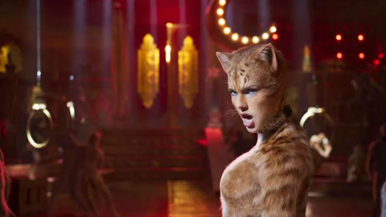 """Photo of Veja o trailer da versão cinematográfica de """"CATS"""""""