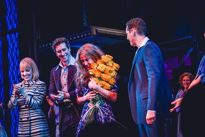 Photo of Cantora Vanessa Carlton estreia na Broadway em Beautiful The Carole King Musical