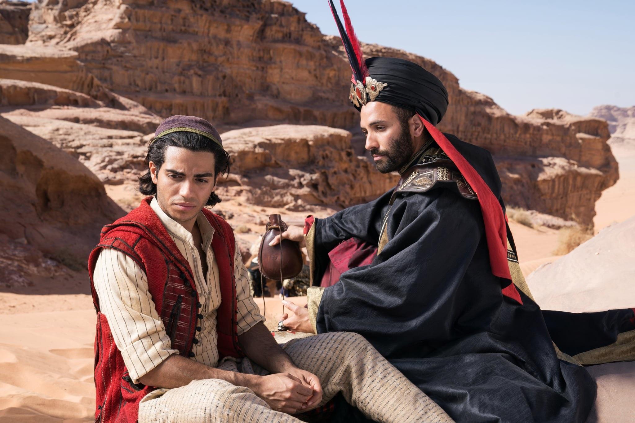 """Photo of Disney avalia possibilidade de sequência para o live-action de """"Aladdin"""""""