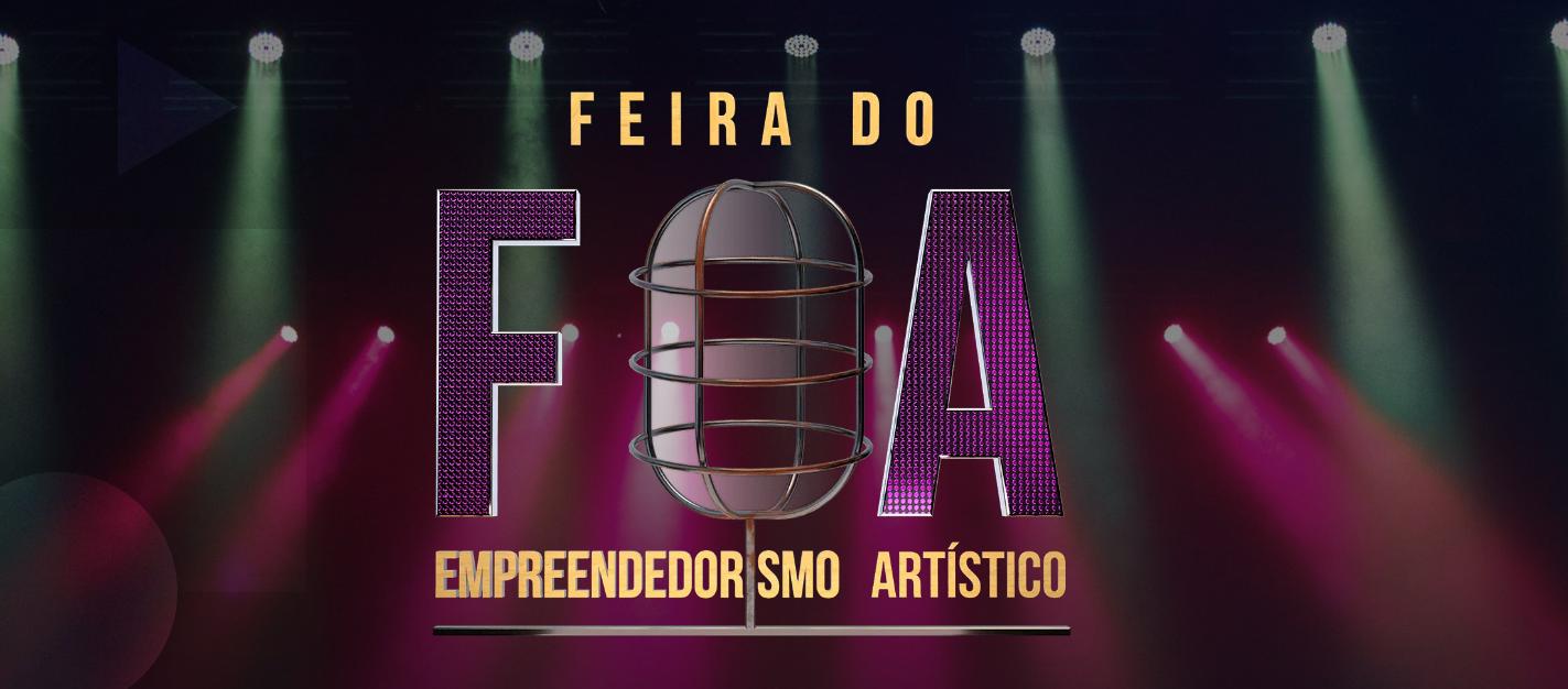 Photo of Feira do Empreendedorismo Artístico chega à terceira edição em SP
