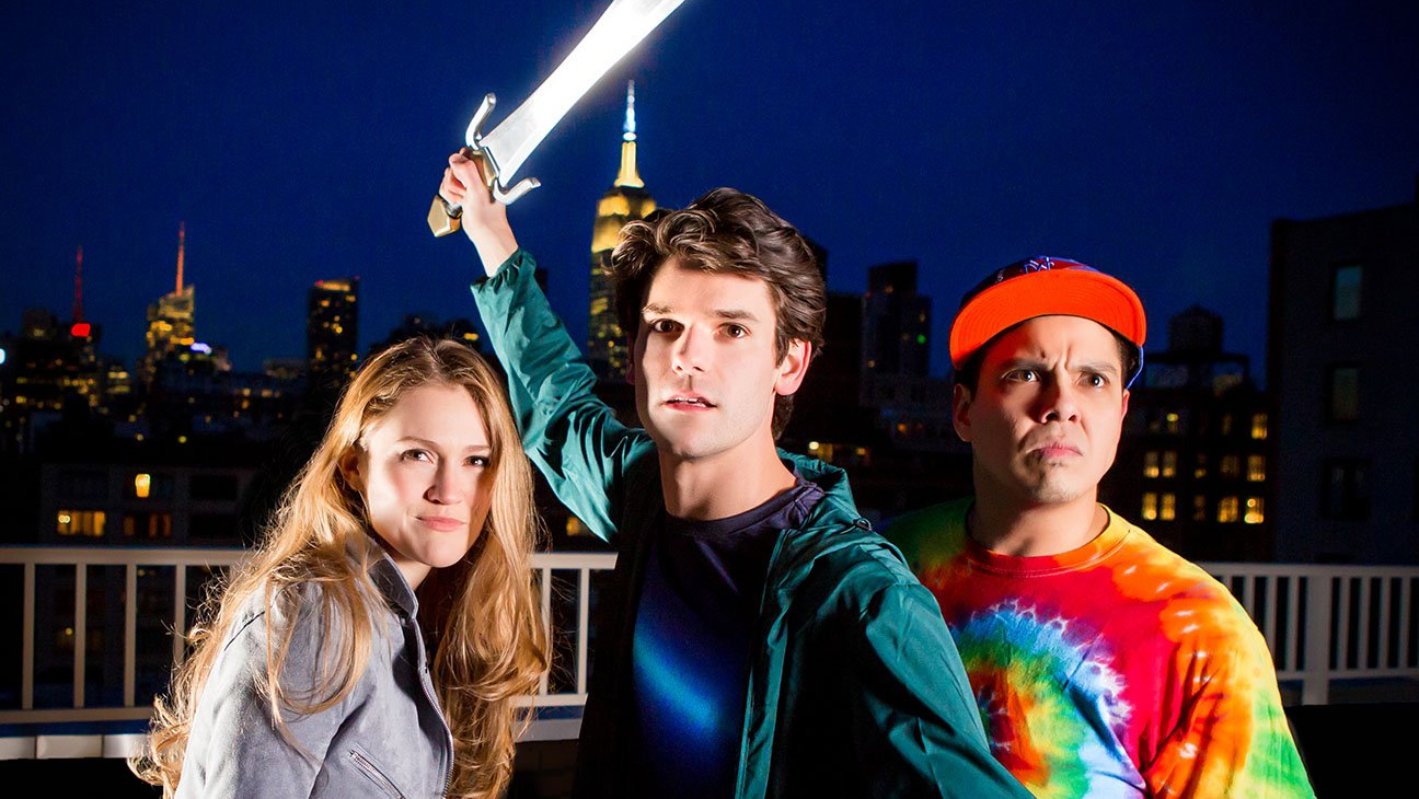 "Photo of Musical inspirado em ""Percy Jackson"" marca estreia na Broadway"