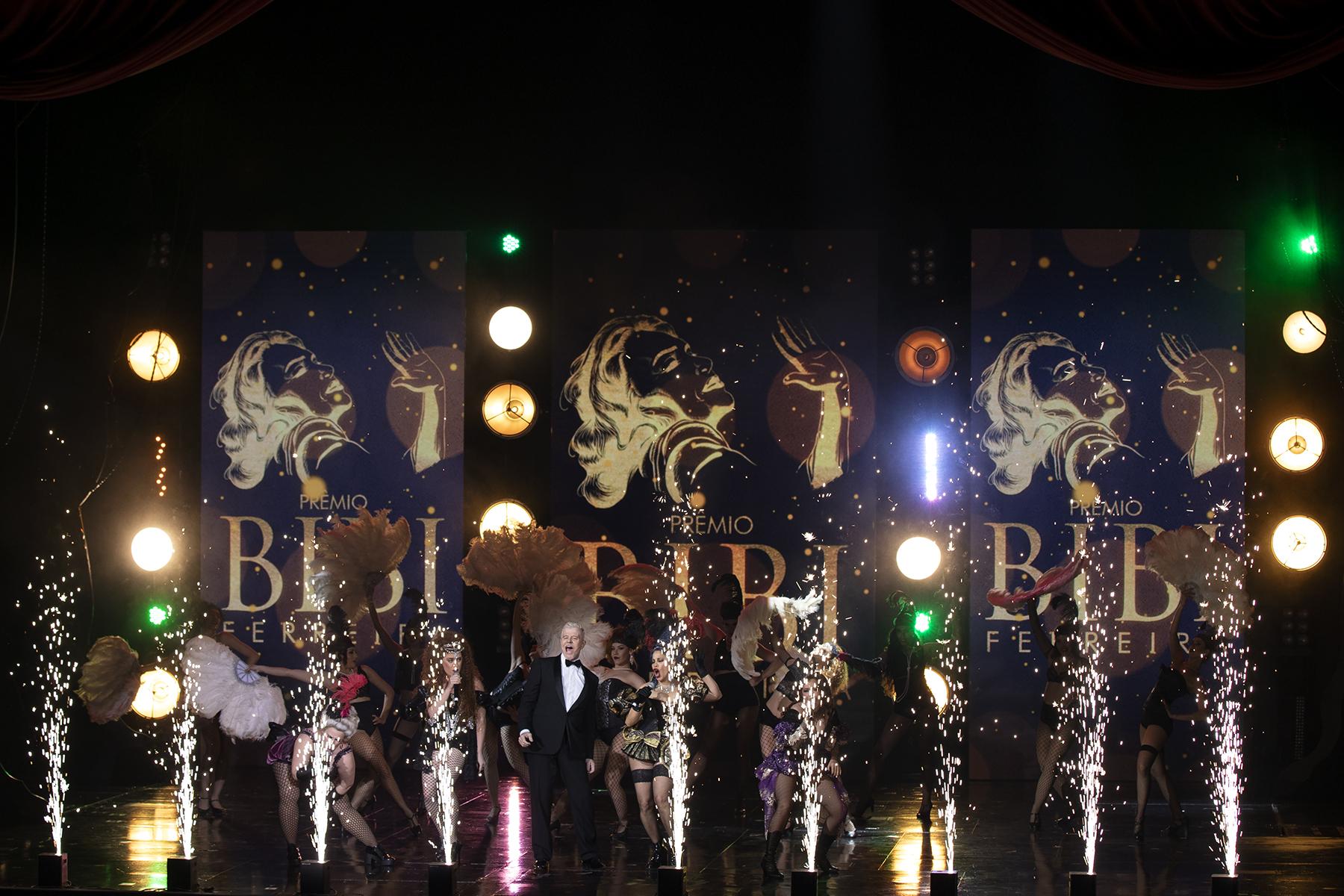 Photo of Teatro Musical e Teatro de Prosa se encontram no 7º Prêmio Bibi Ferreira. Veja os vencedores