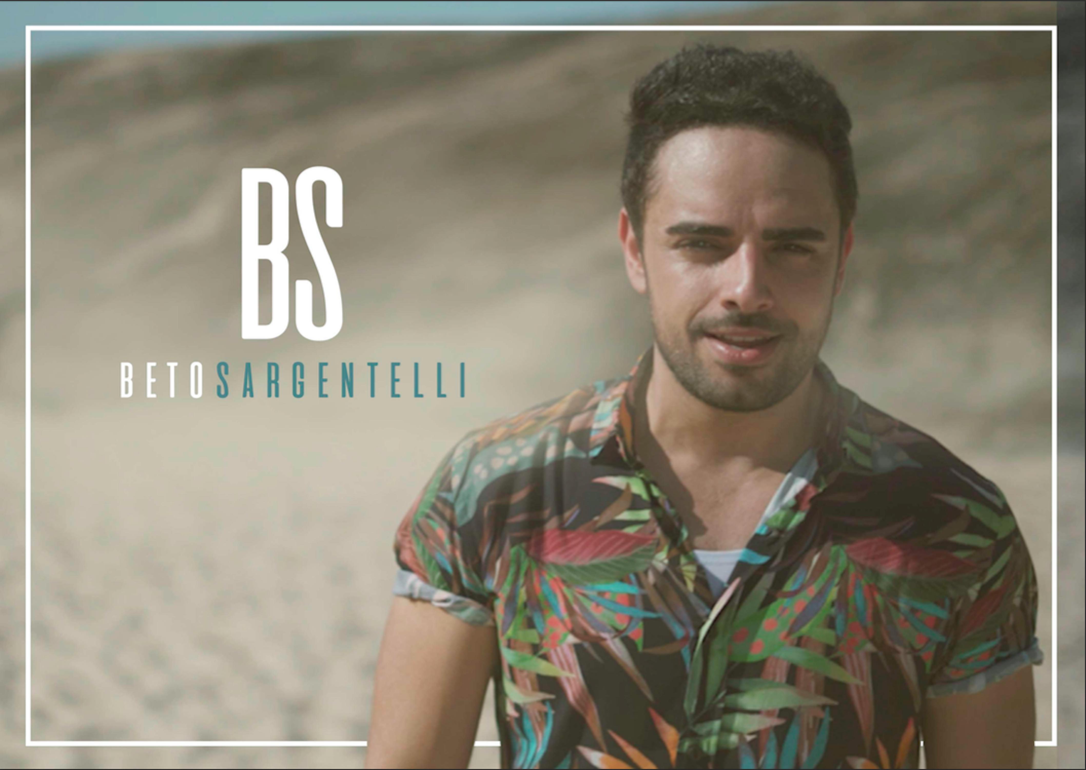 Photo of Entre um musical e outro, Beto Sargentelli lança single e anuncia carreira solo