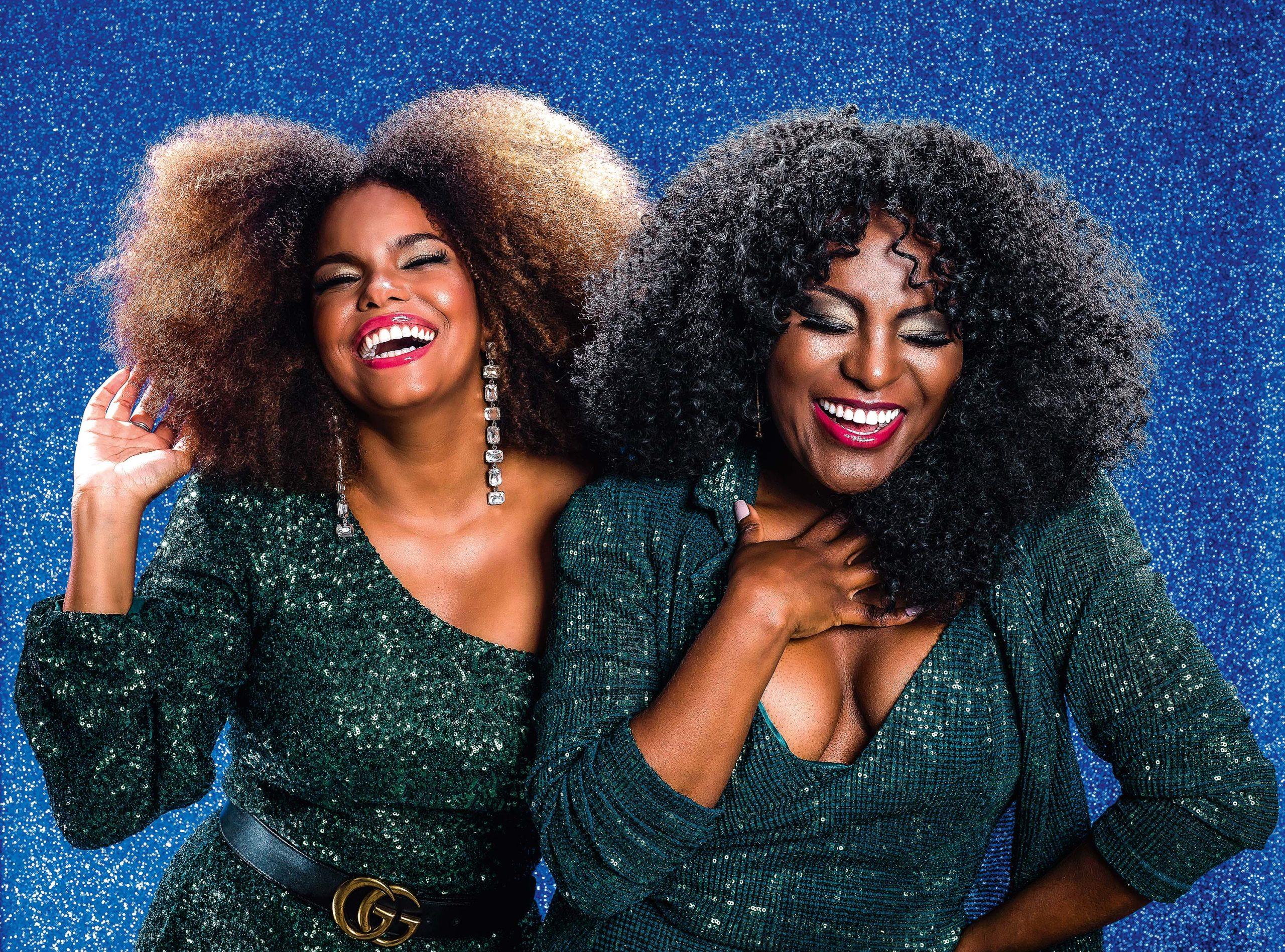 Photo of Karin Hils e Jeniffer Nascimento viverão Donna Summer em musical biográfico sobre a cantora