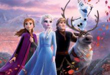 Photo of Nova animação da Disney, 'Frozen 2', chega aos cinemas em janeiro