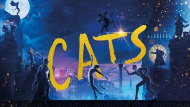 Photo of Primeira adaptação cinematográfica de 'Cats' chega aos cinemas no Natal