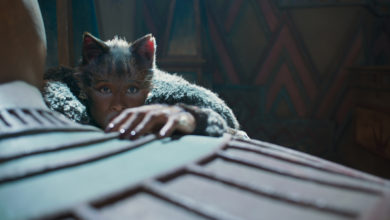 "Photo of Ouça ""Memory"", de CATS, na voz de Jennifer Hudson"