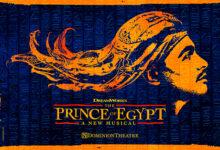 """Photo of Animação """"O Príncipe do Egito"""" ganha versão musical em Londres"""