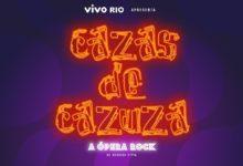 Photo of Musical 'Cazas de Cazuza' busca elenco para nova montagem