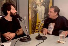 Photo of Guilherme Logullo lança podcast dedicado à carreira do ator