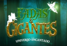 Photo of Musical tecnológico 'Fadas & Gigantes – Universo Encantado' estreia em São Paulo