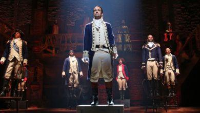 """Photo of Estúdios Disney preparam gravação do musical """"Hamilton"""" para distribuição em cinemas"""