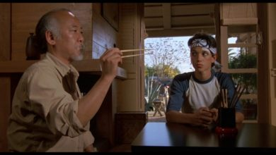 "Photo of Filme ""Karate Kid"" ganhará adaptação para musical teatral"