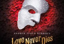"Photo of Sequência de ""O Fantasma da Ópera"", musical ""Love Never Dies"" voltará para nova turnê"