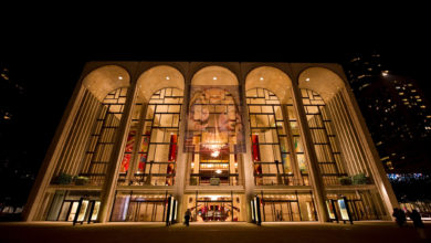 Photo of Metropolitan Opera, de Nova York, cancela temporada 2019-2020