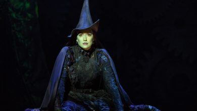 "Photo of Filme de ""Wicked"" fica sem data de lançamento"