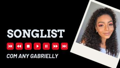 Photo of SONGLIST com ANY GABRIELLY