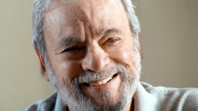 Photo of Assista ao concerto online de 90 anos de Stephen Sondheim