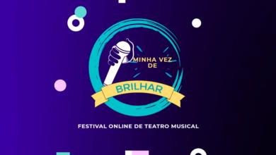 """Photo of Conheça as 6 finalistas do festival online de teatro musical """"Minha Vez de Brilhar"""""""