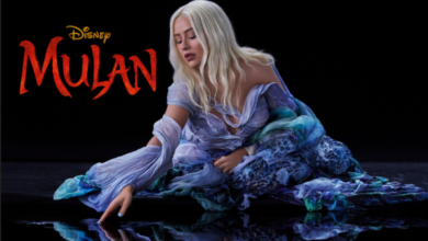 "Photo of Veja o clipe de ""Reflection"", do live action ""Mulan"", com Christina Aguilera"