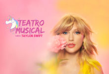 Photo of Programa on-line reúne time de artistas do Teatro Musical em homenagem à Taylor Swift