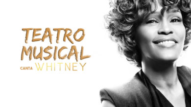 Photo of Programa 'Teatro Musical Canta' terá Whitney Houston como 5ª homenageada