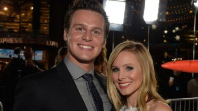 Photo of Kristen Bell e Jonathan Groff vão estrelar filme musical original 'Molly and the Moon'