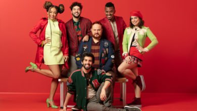 "Photo of ""Jingle Bus"": espetáculo musical itinerante ganha temporada no Teatro Santander"
