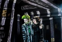 "Photo of Touché Entretenimento planeja montar ""Beetlejuice – O Musical"" no Brasil"